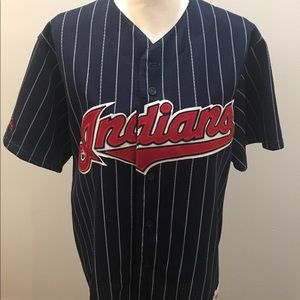 Official Indians Jersey